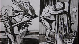 Johnny Miller's work