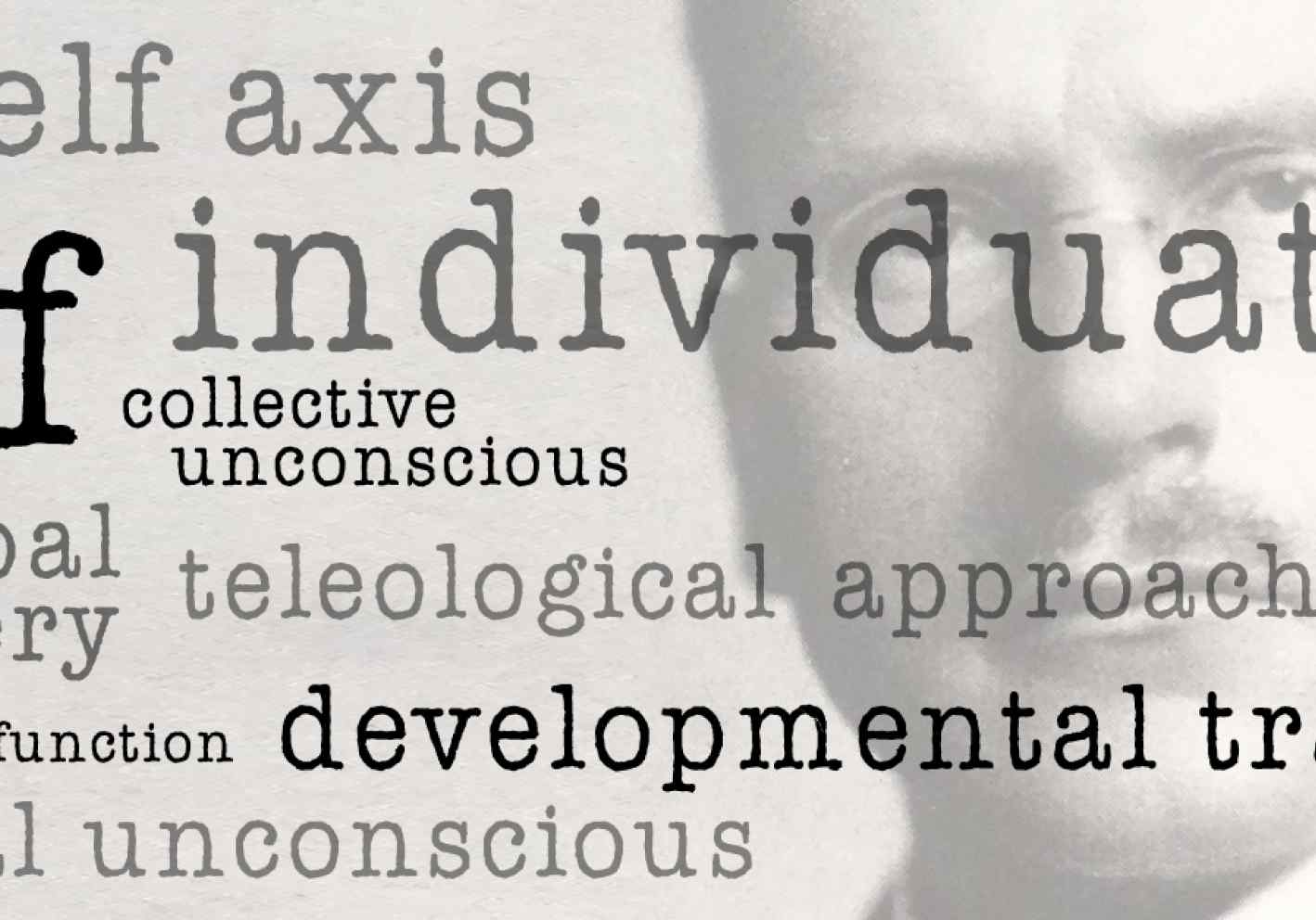 Some Jungian terms explained