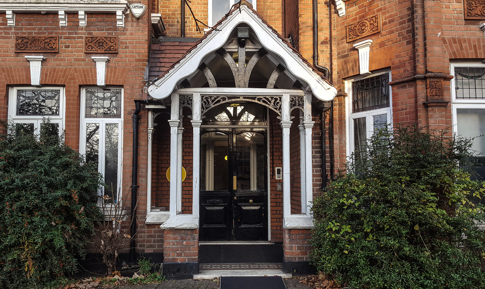 British Psychotherapy Foundation 37 Mapesbury Road London