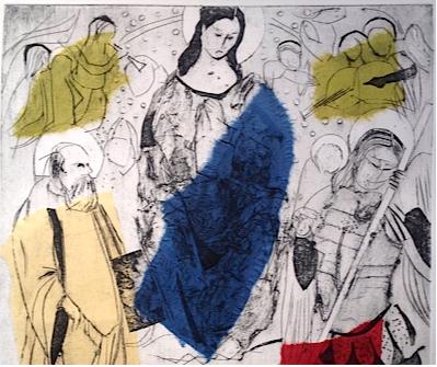 Sophi Brudenell-Bruce's work